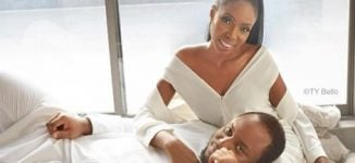 Nollywood actress Kemi Lala Akindoju to wed Chef Fregz