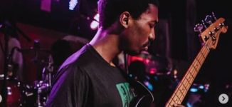History repeated: Fela Kuti's grandson, Made, joins father's band