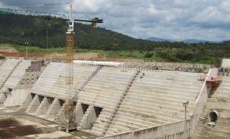 Buhari seeks China's support on Mambilla power project