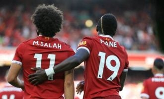 Mane, Salah are only Africans among nominees for FIFPro World 11