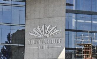 Naspers to dispose shares in Multichoice