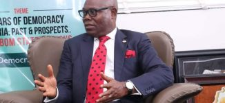 Akwa Ibom will 'benefit from deep seaport in various ways'