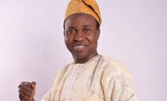 INTERVIEW: I was paid 60 kobo for my first acting role, says Wale 'Okunnu' Akorede