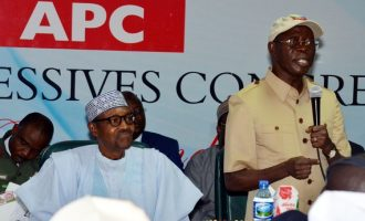 Oshiomhole replies INEC: APC will field consensus candidates in Zamfara