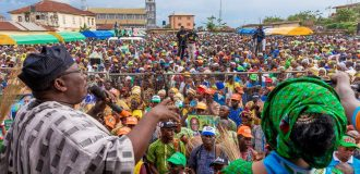 How they stand: The four major contenders in Osun election