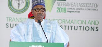 Buhari to attend international maritime conference
