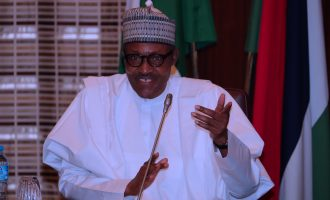 2019 poll: Buhari asks n'assembly to approve N242bn request of INEC from 2018 budget