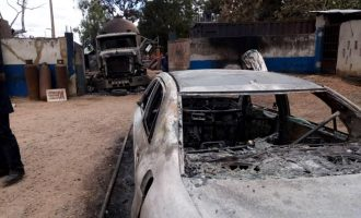 Two killed as gas explodes in Nasarawa