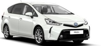 Do you own a Toyota Prius? The company says it's at risk of fire