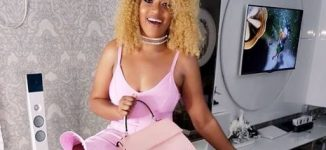 Rukky Sanda reveals her fashion weakness, side hustle