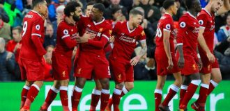 Europe roundup: Liverpool, Juve continue perfect start as Barcelona, Chelsea drop points