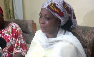 Boko Haram threat: Leah Sharibu's mother weeps, begs FG to save daughter's life