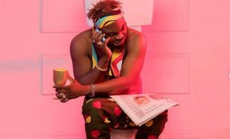 I was patient for a long time before my breakthrough came, says Slimcase