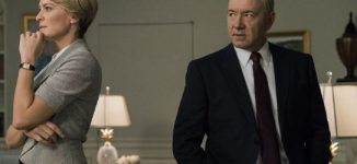 Kelvin Spacey deserves second chance, says 'House of Cards' co-star