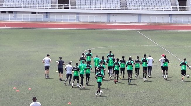 How Super Eagles can beat the Pirates of Seychelles