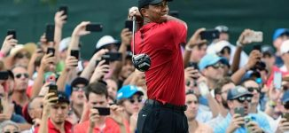 Tiger Woods ends five-year winless streak with Tour Championship title