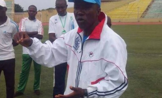 Tunde Sanni steps down as ABS coach