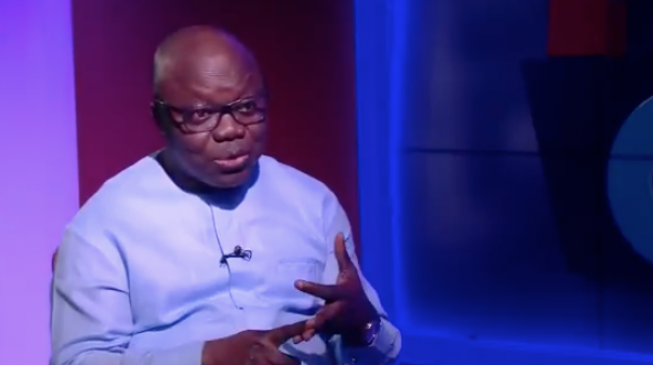 'I'm the most investigated ex-gov' — Uduaghan says fear of EFCC not behind defection