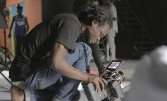 Clarence Peters is Africa's hardest working music video director, says Unlimited LA