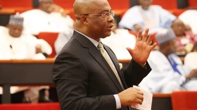 $12m 'fraud': Uzodinma fails to appear before presidential panel