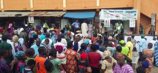 Omisore kicks but Aregbesola commends 'smooth' conduct of Osun guber poll