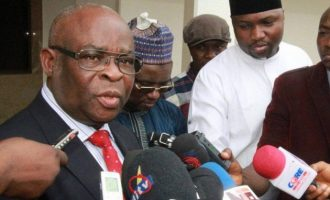 Lawyers forge court judgements to get SAN title, says Onnoghen