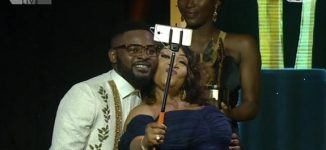 Falz becomes first Nigerian artiste to win two AMVCAs