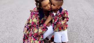 Wizkid owing $18,000 in child support, says second baby mama