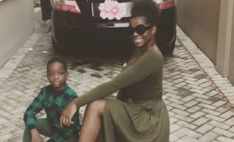 'Your failure as a father didn't start now' — Ogudu speaks on life as Wizkid's babymama