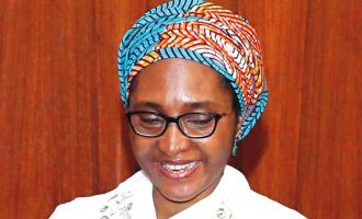 I am in good hands, says Zainab Ahmed as she takes charge of finance ministry