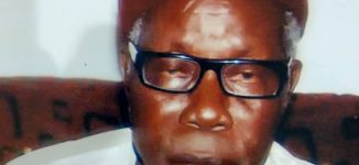 Bello Adoke, father of former AGF, dies at 79