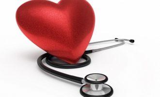 Kanu Heart Foundation, The Grays mark World Heart Day