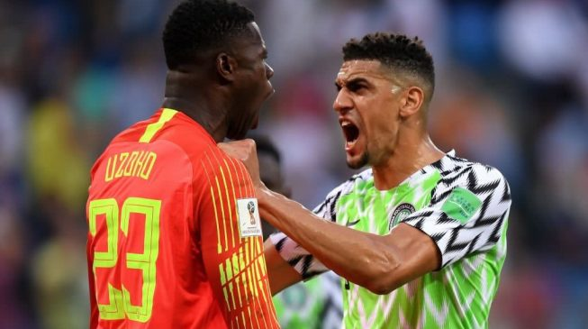 Player ratings: How Super Eagles fared against Pirates of Seychelles