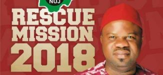 Petitioner accuses NUJ presidential candidate of 'certificate mess'