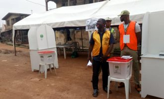 How it happened: The Osun governorship rerun election