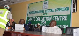 LIVE: Announcement of Osun governorship result