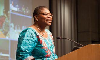 Oby Ezekwesili: It's a shame to see Osinbajo celebrate bailouts as achievement