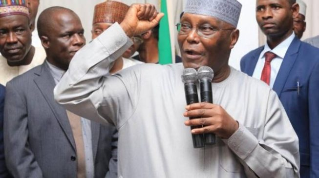 APC says PDP is in 'serious difficulties' to raise funds for Atiku's campaign