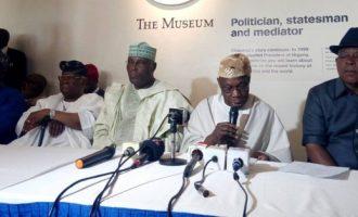 'Displacing Buhari will be tough', 'Start from where we stopped' — five things Obasanjo told Atiku