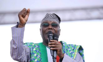 Oduduwa tackles Atiku for rejecting $500,000 grant to Guinea Bissau