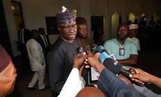 SGF: Boards have no power to suspend CEOs of parastatals