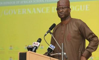 Boss Mustapha: For Nigerians to rejoice, righteous people must be active in politics