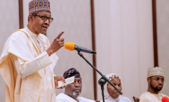 Again, Buhari begs aggrieved aspirants not to abandon APC