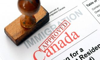 Why the turning point generation is turning to Canada