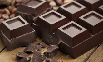 Eat Me: Dark chocolate, salmon, water and 12 other mood-boosting foods