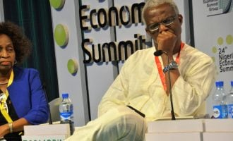 Nigeria's debt-to-revenue has become unsustainable, says Doyin Salami