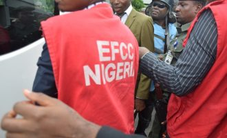 EFCC arraigns Kano governorship candidate over 'N100m fraud'