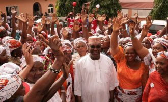 Atiku: My policy document is ready… 40% of my cabinet will be women, youth