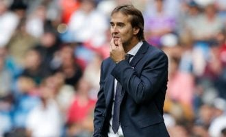 El Clasico fallout: Two reasons Real Madrid should sack Lopetegui