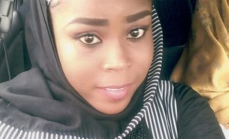 Red Cross 'heartbroken' over execution of Hauwa Liman by Boko Haram